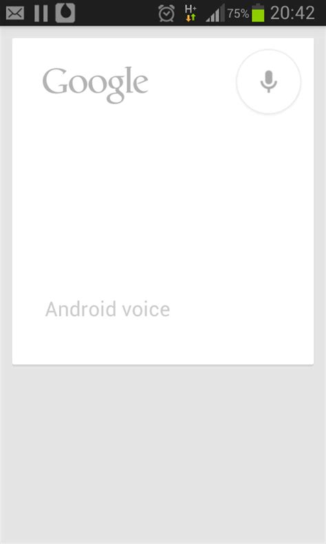 android voice commands 50 android voice commands that will you away