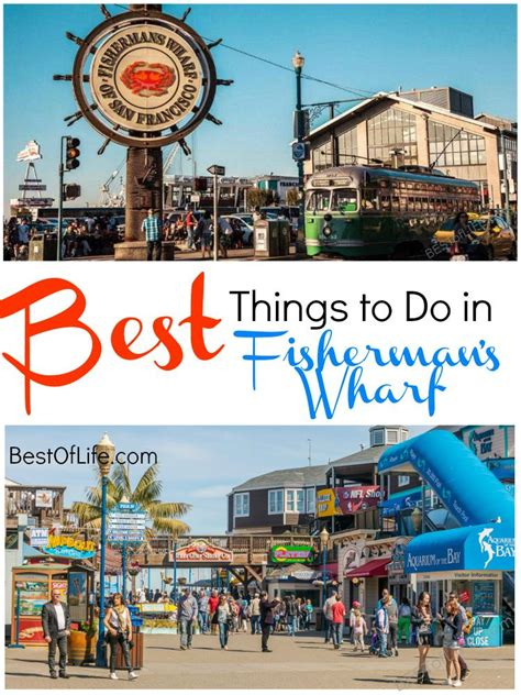 fisherman s best things to do in fisherman s wharf the best of life best food travel quotes for life