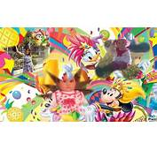El Mejor Montaje Infantil De Carnaval Con Personajes