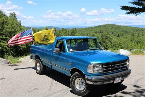 1995 ford f 150 fte explores smokin 1995 ford f 150 4x4 ford trucks