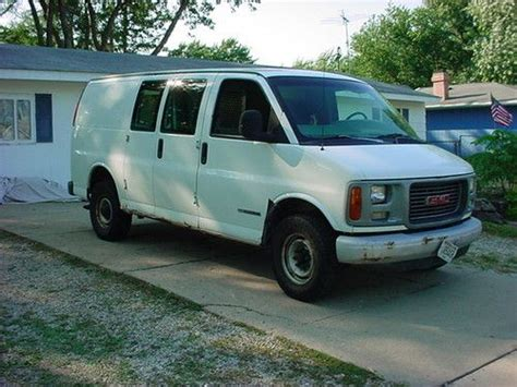 car service manuals pdf 1997 gmc savana 3500 interior lighting service manual how cars run 1997 gmc savana 3500 on board diagnostic system 2broke4this 1997