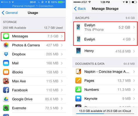 How To Make Room On Icloud by Ios 8 Wants Free Icloud Backup Storage For Each And Every