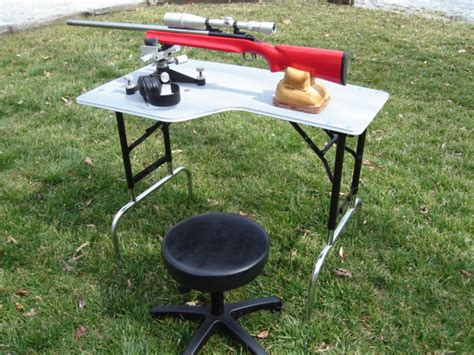 portable shooting benches portable shooting bench plans 28 images homemade