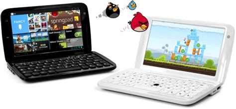 android netbook gonote mini is a 7 inch touchscreen android netbook liliputing