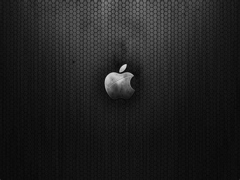 apple wallpaper carbon apple metal carbon fiber wallpapers