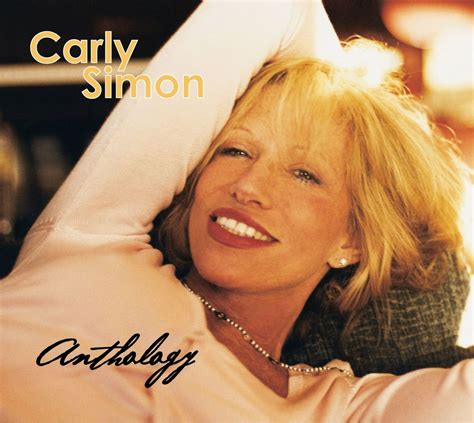Carly Simon ? Anthology