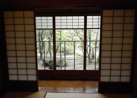 japanese style sliding glass doors video