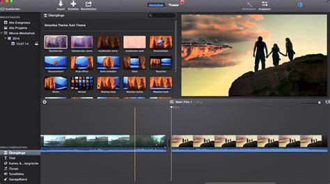 imovie tutorial film schneiden und wieder zusammen fuegen