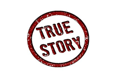 True Stories by True Story Jtv Jackson