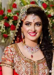 Bridal wedding dresses  Shadi Mubarak (part III)   Rivaji