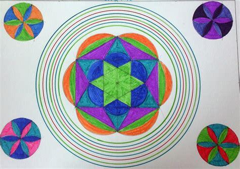 imagenes de artes visuales faciles 161 menudo arte simetr 205 a