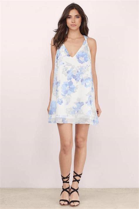 Dress Deja Vu by Ivory Multi Skater Dress Twisted Back Dress 11 00