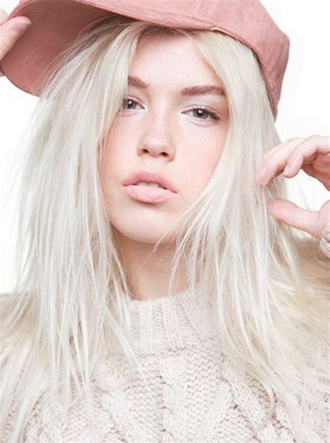 white skin and hair color how to pick hair colors for pale skin hair style lab