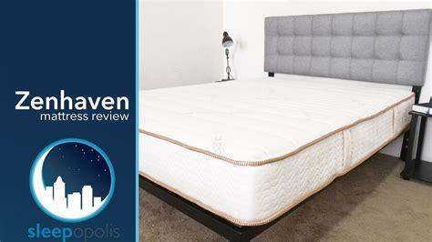Vi Mattress Reviews by Zenhaven Mattress Review Doovi