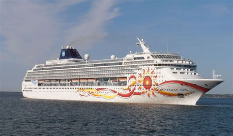 2 617 personas arribar 225 n este viernes a coquimbo en el crucero norwegian sun portalportuario