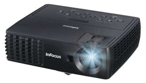 Proyektor In Fokus infocus in1124 xga projector discontinued