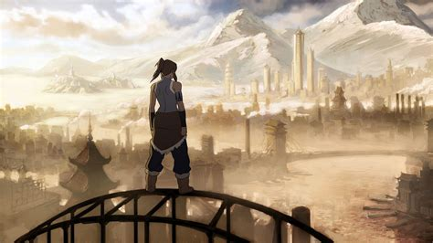 legend of korra the kartoonz world avatar the legend of korra season 1