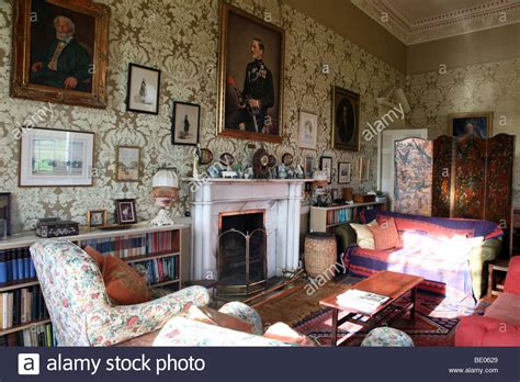 home drawing room the drawing room enniscoe house georgian stately home b b co stock photo 25820321 alamy
