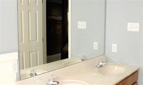 10 stunning ways to transform your bathroom mirror without