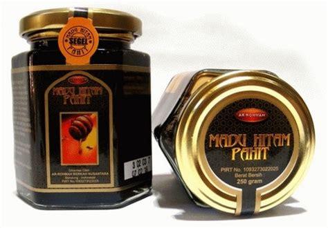 Madu Hitam Pait Kesehatan manfaat madu hitam pahit bagi kesehatan tubuh cintamela