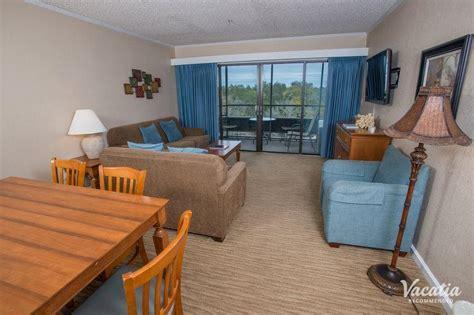 2 bedroom myrtle beach rentals two bedroom two bath ocean creek resort myrtle beach