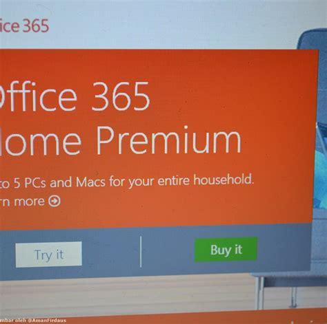 Microsoft Office Di Malaysia office 365 kini ditawarkan dalam pilihan bahasa malaysia amanz