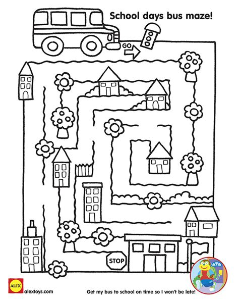 Back To School Printables Alexbrands Com School Worksheets To Print For Free
