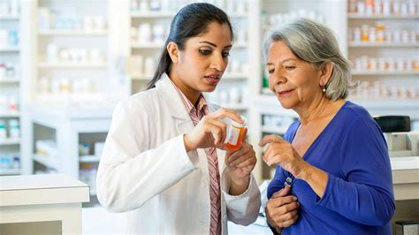 Of Pharmacist by 7 Things Your Pharmacist Wants You To About Diabetes
