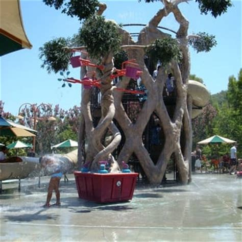 gilroy gardens family theme park amusement parks