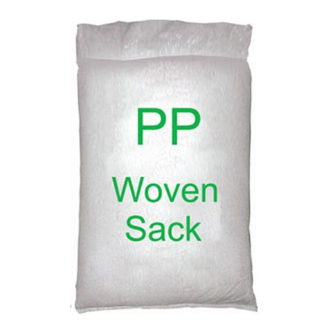 P Da Bag pp woven sacks tg polymers co manufactures and