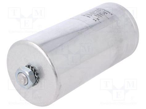 kemet esr capacitor c44ajgp5400za0j kemet capacitor polypropylene tme elektronische bauelemente