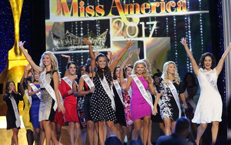 usa contest new miss america to be crowned sunday in atlantic