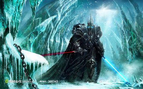 frozen throne wallpaper hd 巫妖王图片 素材公社 tooopen com