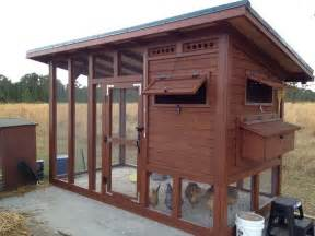 chicken coop projects the owner builder network