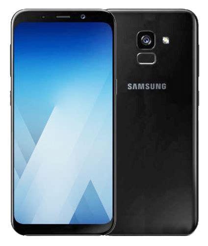 Samsung A5 Series 2018 Samsung Galaxy A5 2018 Images Official Photos