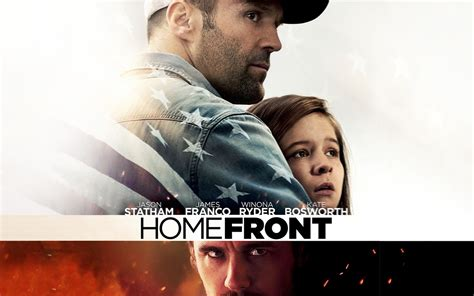 film jason statham homefront online quot homefront quot movie review now on dvd and blu ray movie