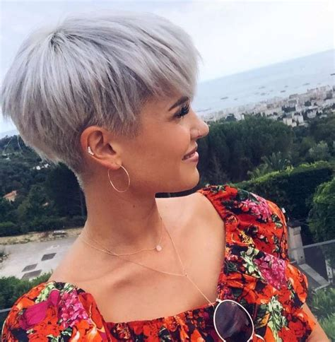 womens haircut over the ears madeleine short hairstyles 3 fashion and women