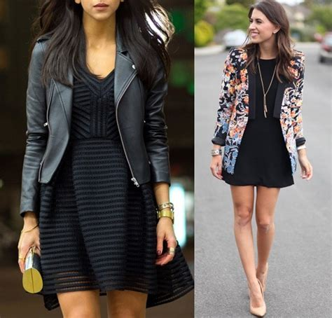 adding black to a color how to accessorise a black dress get here some stunning