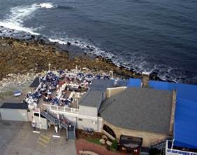 coast guard house narragansett 10 best beachfront restaurants in rhode island