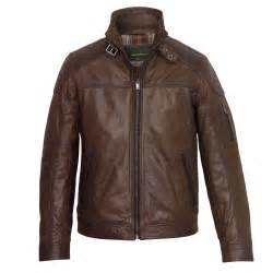 Leather Jacket Mens Genuine Leather Jackets Real Leather Jackets