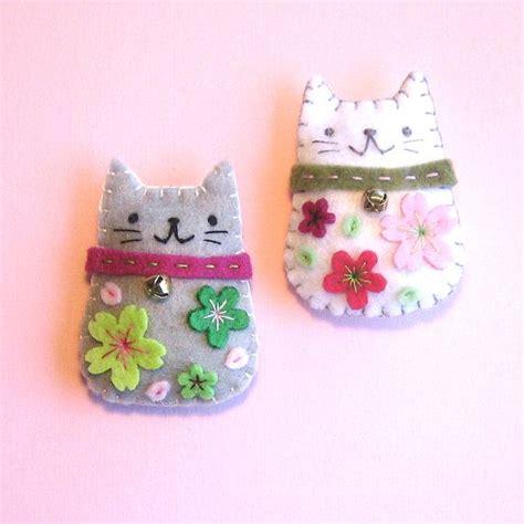 Felt Handmade Craft - 998 best bonecas de pano feltro images on