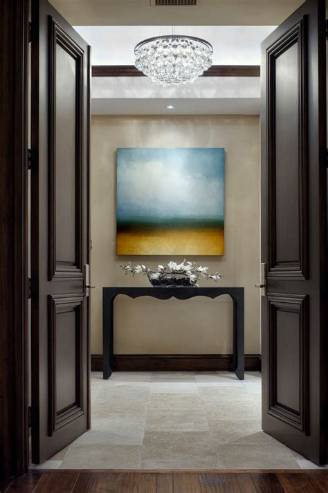 Hallway Light Fixtures Entry Traditional With Abstract Art Hallway Light Fixture