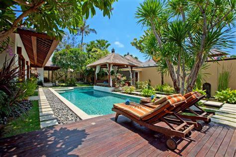 luxury balinese villa private beach entran homeaway