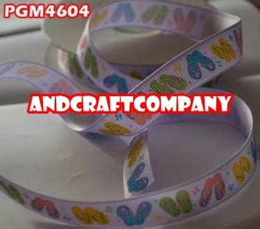 Pita Grosgrain 2 5cm Permeter jual pita grosgrain and s crafts