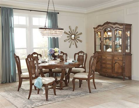 Pecan Wood Furniture Dining Room Pecan Wood Furniture Dining Room