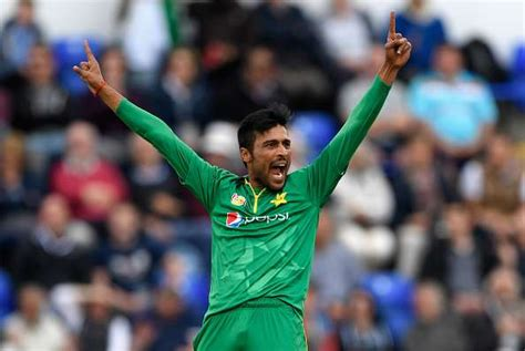 biography of muhammad amir cricketer mohammad amir considers retiring from test cricket
