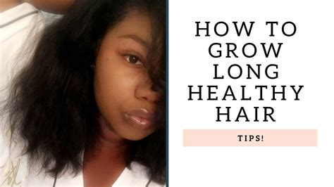 how to let my hair grow from an asymetric hairstyle how to grow long healthy natural hair let s chat youtube