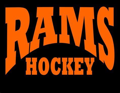 rams hockey youth hockey
