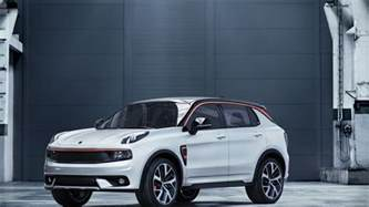 best hybrid the best hybrid suv launch on 2018 lynk co 01 suv