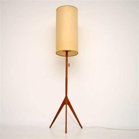 Vintage Retro Floor L Retro Teak Floor L Vintage 1960 S Retrospective Interiors Vintage Furniture